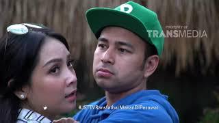 JANJI SUCI - Gigi Marah Karena Raffi Gangguin Rafathar (26/8/18) Part 2
