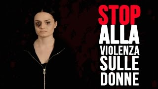 MARYNA - Stop al Femminicidio