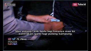 Periksa Pengendara Motor Bonceng Tiga, Polisi Temukan Uang Segepok Part 03 - Police Story 17/12