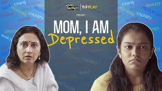 Mom I'm Depressed feat. Khushbu Baid | Girliyapa Spotlight