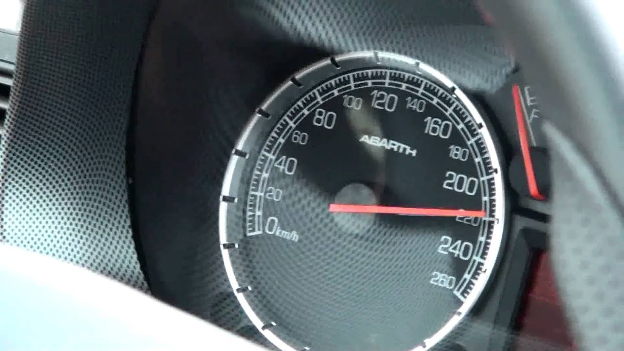 punto centre fiat grande console hp sport review speed evo top diesel