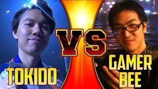 Momochi Vs ImStillDaDaddy ▰ Teabagging A Street Fighter Legend