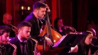 "The Overture from ""Merrily We Roll Along"" - Charlie Rosen"