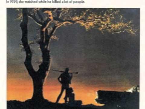 badlands (film) theme music