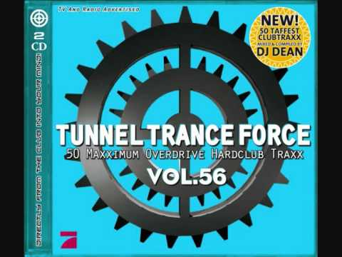 Gainworx feat. Anthya - Vanished Dream (Tom Mountain Remix Edit) - Tunnel Trance Force Vol. 56