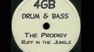 The Prodigy - Ruff in the Jungle (4GB