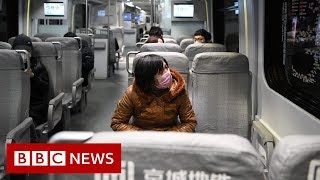 Coronavirus Explained: What happens next? - BBC News