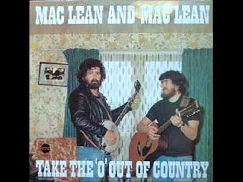 Maclean & Maclean - Long Distance Daddy.wmv