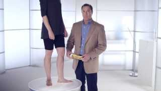 Vionic Orthotics with FMT Technology - Natural Relief
