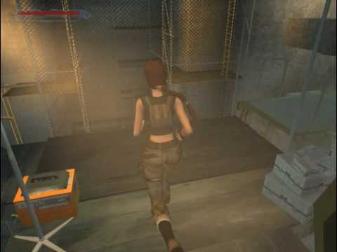 Tomb Raider: The Angel of Darkness - Archaeological Dig (PL) |
