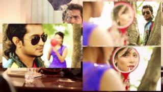 01. A Jibone By Khan Mahi Bangla Music Video Song
