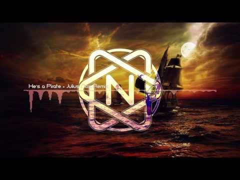 He's a Pirate - Pirates of the Caribbean - Julius Nox (Giulio's Page) Remix [Studio]