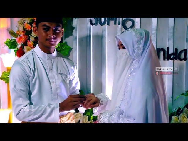 Ke Jambi Lihat Prosesi Pernikahan