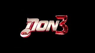 Don3 - Theatrical Trailer