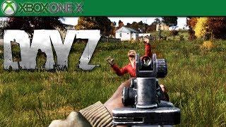 Fazit nach einer Woche 🔞DayZ Game Preview Xbox One X