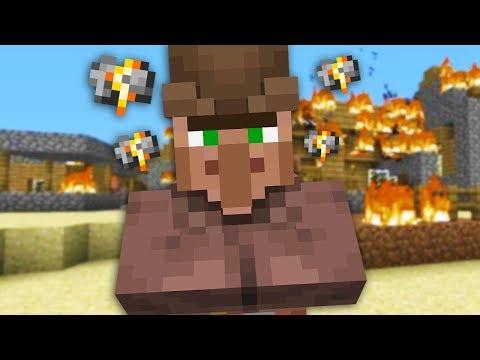 Minecraft Xbox | SCAMMING VILLAGERS [457]