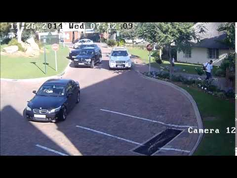CRAWFORD PREP SCHOOL ATTEMPTED HIJACKING!