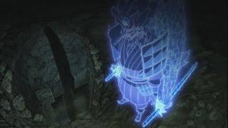 Skyrim Naruto mod: Madara Path Update!