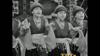 TRT Arşiv görüntüleriyle, Bingöl türküsünü birlikte dinleyelim.