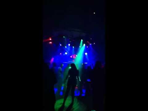 DJ Miami Black Live At Co Nightclub Crown Casino Melbourne