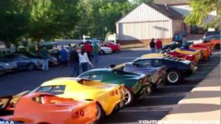 27 Lotus @ Cars & Coffee Great Falls, Virginia