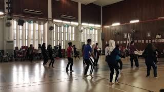 Zapin Tenglu Forging Traditions ADC Malaysia 2018