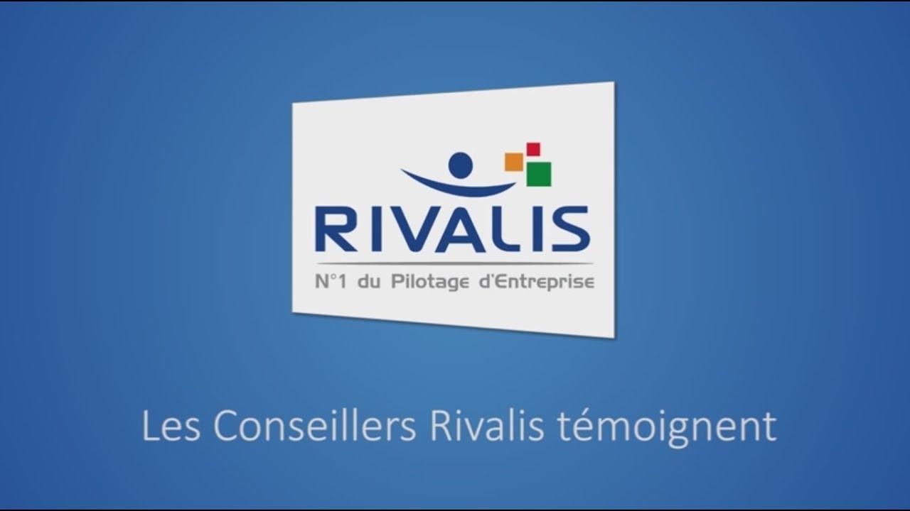Conseiller Rivalis : un métier passionnant
