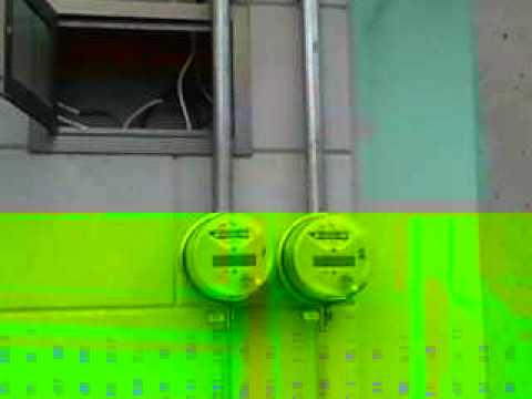 Instalacion de kit para medidor youtube - Radiador electrico de pared ...