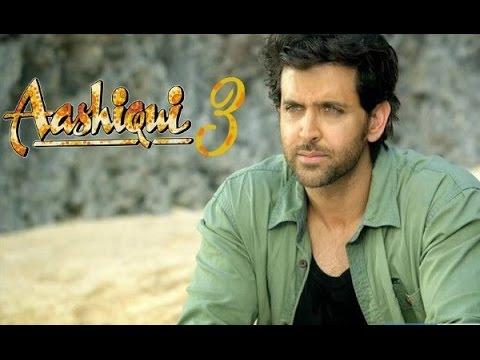 Aashiqui 3 2016 ||  Zinda Raheke - New Song ||  Arijit Singh  - 2016