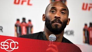 Is Kobe Bryant's Body Armor a threat to Gatorade?   SportsCenter   ESPN