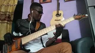 Camara On We Sing Glory To The Lamb Marvin Sapp Bass Tutorials