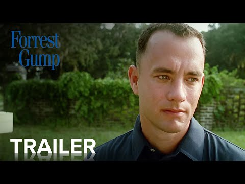 FORREST GUMP   Official 25th Anniversary Trailer   Paramount Movies