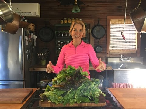5 Reasons to Include Dark Leafy Greens Every Day