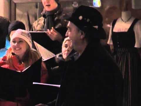 Weihnachtskekse Swing.Vocalensemble Unisono Adventauftakt 2012 Weihnachtskekseswing