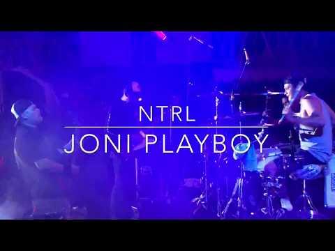 NTRL - JONI PLAYBOY (Eno NTRL Drum Cam)