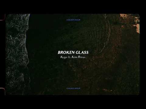 Kygo - Broken Glass w/ Kim Petras (Official Audio)