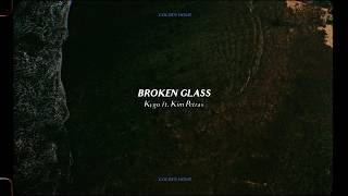Kygo - Broken Glass w/ Kim Petras (Official Audio)