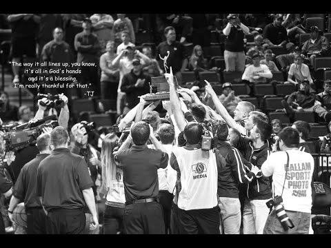 2017 Nebraska Basketball Class A State Champions