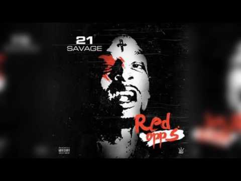 21 SAVAGE: Sticks feat Chase Kash - Red Opps