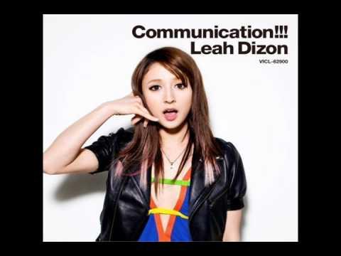 Leah Dizon - Vanilla