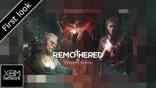 Remothered Tormented Fathers - XBM First Look - Xbox One