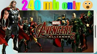 Download How To Download Avengers Alliance 2 In Android Videos