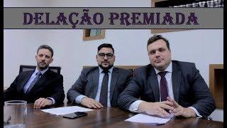 Delação Premiada // Andre Perecmanis e Paulo Pereira Filho