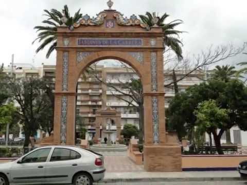 Moron De La Frontera Andalucia Spain