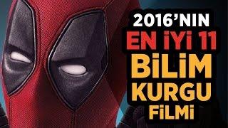 2016'nın en İyi 11 bilim-kurgu filmi (fragmanlarıyla)