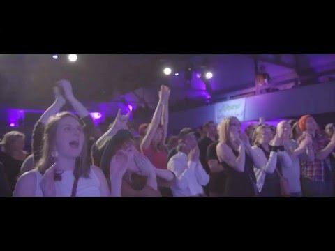 GroundSwell Music Festival - 2015 Highlights