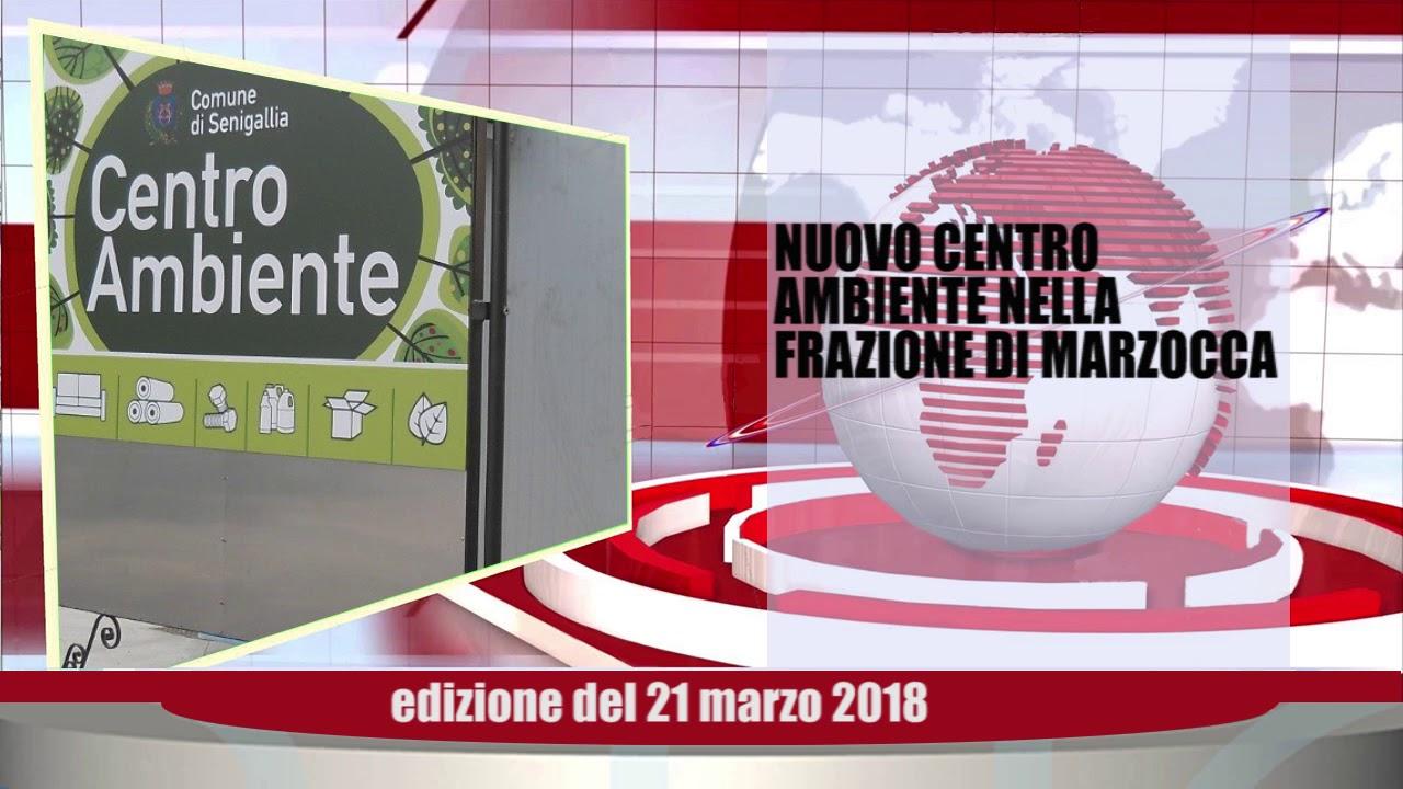 Velluto Notizie Web Tv Senigallia Ed  21 03 2018