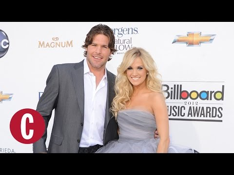 Carrie Underwood And Mike Fisher's Marriage Is Basically A Real-Life Fairytale | Cosmopolitan