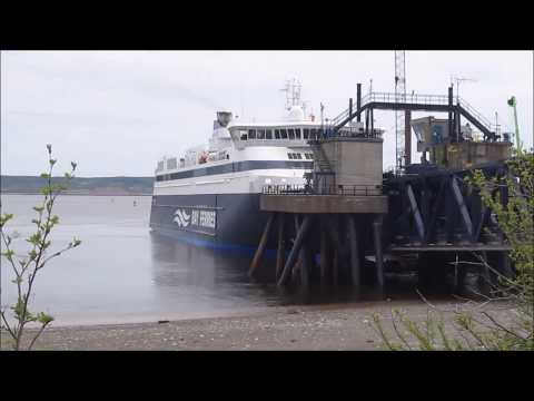 Fundy Rose Day Cruise trip May 22, 2017