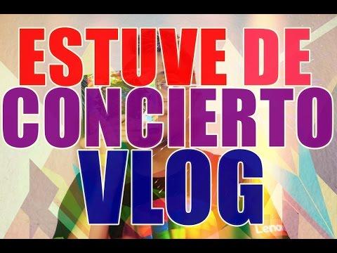 Coldplay Bogota, Parche Lenovo Coldplay | VLOG | JOSEHABLA